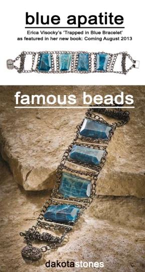Ad Design for Dakota Stones