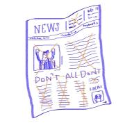 Avoid the News