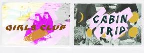 Girls Club Graphic Design 2014