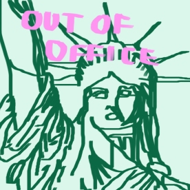 Out of Office: Liberty & Justice For Some