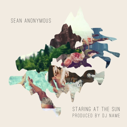 Cover Art for Sean Anonymo
