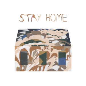 Stay Home/The Introver: 2016