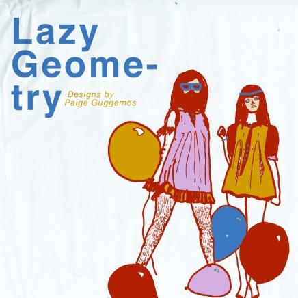 Lazy Geometry 2011