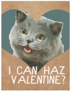 Get It On Valentine