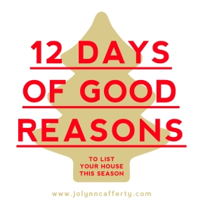12daysofgoodreasons