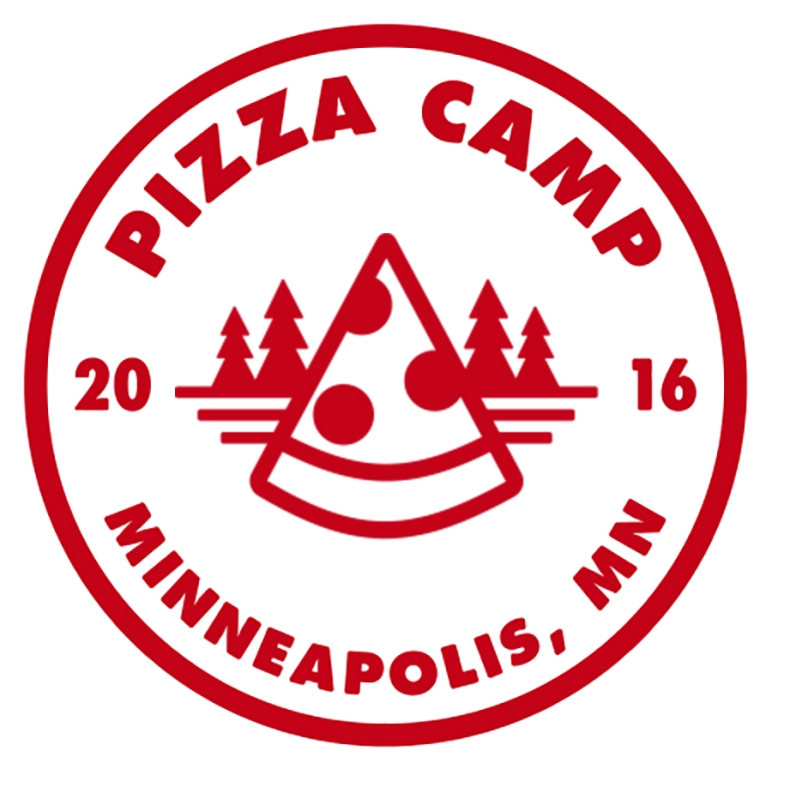 Pizza Camp Logo Files